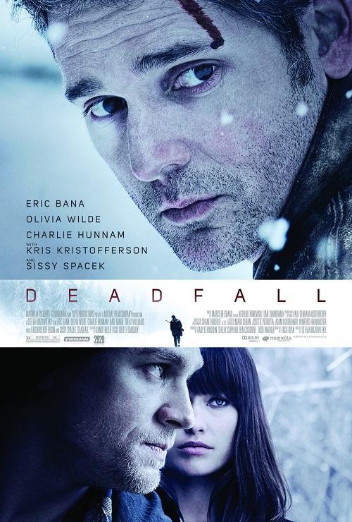 [Multi] Deadfall [DVDRip] [FRENCH]