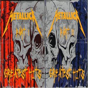 metallica greatest hits cd download