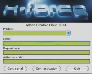 Adobe Cc 2014 Keygen Win Macosx Xforce