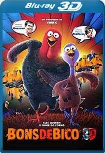 Baixar Filme Bons De Bico Dublado 5.1 (2014) Torrent - BluRay Rip 1080p 3D HSBS - Torrent