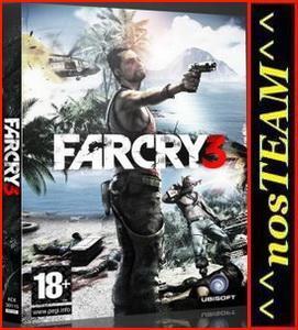 Raja ^^nosTEAM^^ Games: Far Cry 3