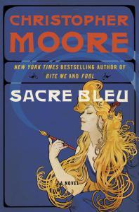 Christopher Moore - Sacre Bleu- A Comedy d'Art (epub) epub