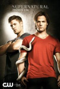 supernatural season 8 episode 1 torrent