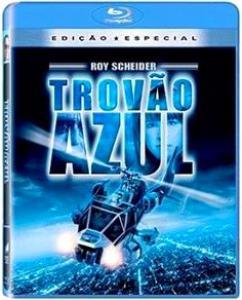 Resultado de imagem para Trovão Azul (1983) BluRay 720p Dublado Torrent Download