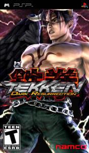 Kak Najti Psp Tekken Dark Resurrection Full Iso