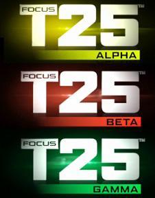 Как найти — Beachbody's Focus T25 Lower Focus Fix