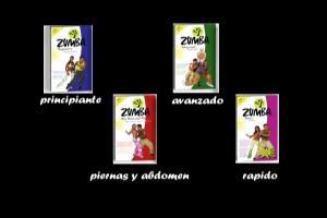 descargar video de zumba gratis en espanol