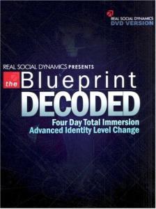 Real Social Dynamics (RSD) Blueprint Decoded - Tyler [20 DVDs