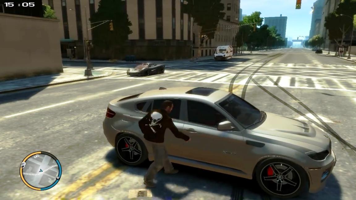 GTA IV 2014 SUPER CARS rar preview 0
