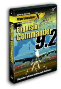 FS9/FSX/P3D] Aerosoft - FlightSim Commander v9 5 0 1 (download
