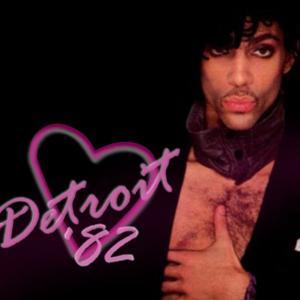 Prince - Detroit '82 V2 0 (1999 Tour SBD FLAC 4DaFunk) (download