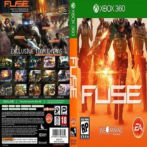 Jogo Fuse Xbox 360 - Wiring Diagram Set Xbox Fuse Location on