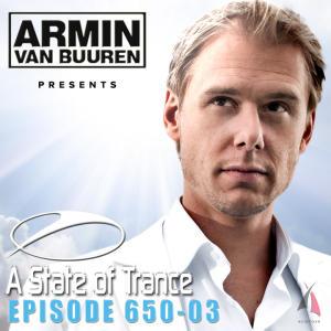 Armin van Buuren - A State Of Trance 650-03 (13.02.2014) MP3