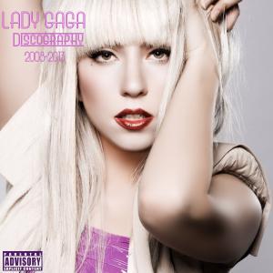 download discography lady gaga