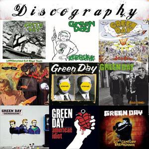 Green day warning #2 amazon. Com music.