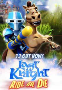 Last Knight-FASiSO| 2013 | Eng| PC-Full