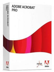 Adobe Acrobat XI Pro 11.0.0 Multilanguage (Cracked dll )