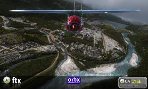 FSX P3D FTX ORBX NA CYSE Squamish Airport (download torrent) - TPB