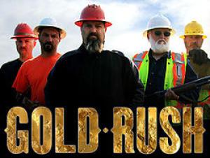 Gold Rush Alaska Torrent