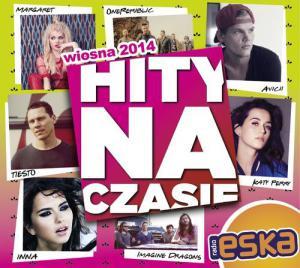 VA - ESKA: Hity Na Czasie - Wiosna (2014) MP3
