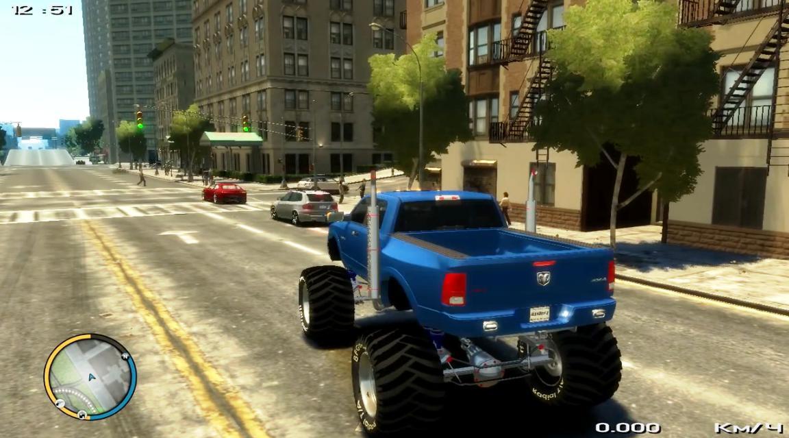 GTA IV 2014 SUPER CARS rar preview 1