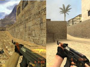 Counter-Strike 1 6 (2 12) - Скачать через торрент игру