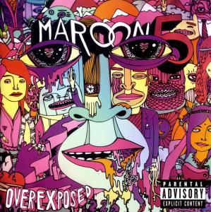 Torrent Maroon 5 Overexposed