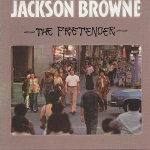 download Jackson Browne - The Pretender [FLAC+MP3](Big Papi) 1976 Rock