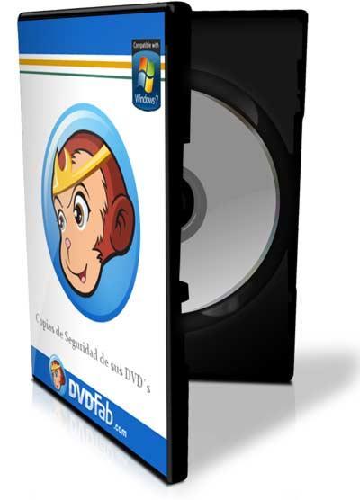 DVDFab Platinum v8.0.5.1 Multilenguaje (Español), Elimine Protecciones Anticopia de DVD Baabpaadp