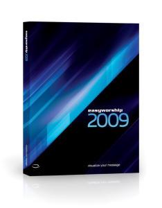 Free Download Easyworship 2009 Full Version