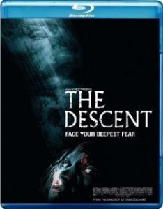 Descent (2005) 720p BrRip x264 - 600MB - YIFY (download torrent) - TPB