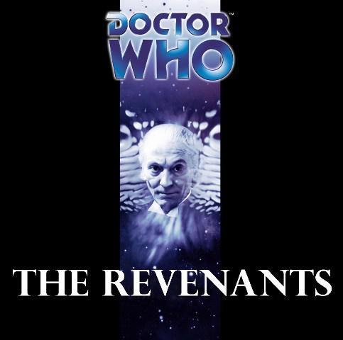 CC - The Revenants - Ian Potter
