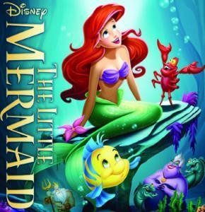 little mermaid torrent download
