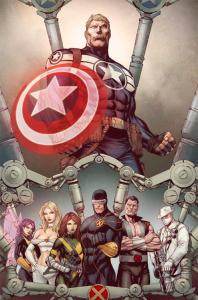 Captain America Torrent Tpb
