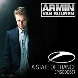 Armin Van Buuren - A State Of Trance 637 [31-10-2013]