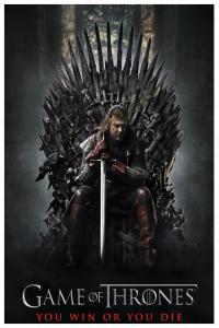 Game of Thrones S01E00 720p HDTV x264-CTU