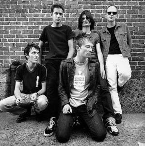 Radiohead дискографию скачать.