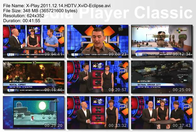 X-Play.2011.12.14.HDTV.XviD-Eclipse [ALEX]
