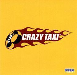 Crazy Taxi 3 Original Game Audio MP3.