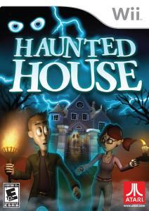 Screens Zimmer 8 angezeig: haunted house wii