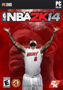 NBA 2K14 RePack MULTi6-SEYTER