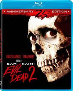 Evil Dead 2 Torrent