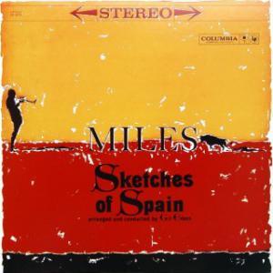 Miles Davis - Sketches of Spain [24 bit FLAC] vinyl • 7tor org