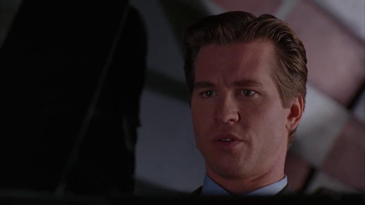 Batman Forever (1995) preview 1