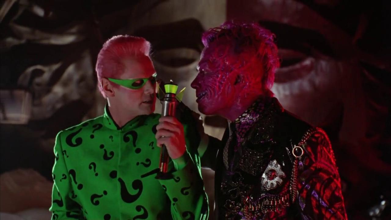 Batman Forever (1995) preview 2