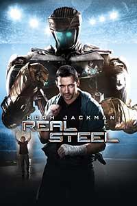 Real Steel (2011) 720p iTunes (download torrent) - TPB