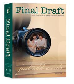 final draft 7 serial number mac