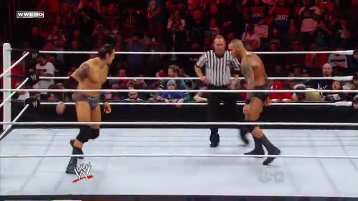 WWE MONDAY NIGHT RAW 19 12 2011 hdtv Bzingaz