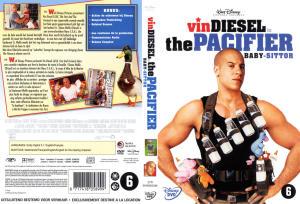 vin diesel the pacifier full movie in hindi