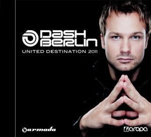 United Destination 2011 (Mixed By Dash Berlin) (2011) 320kbps 1Link BS